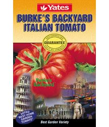 Burke's Backyard Tomatoes and Thai Chillies