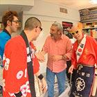 Tokyo Shock Boys, Japan