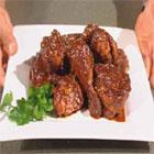 Mexican Chilli Chocolate Chicken Mole