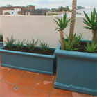 Rooftop Balcony Makeover