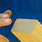 Low Maintenance Timber