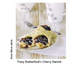 cherry danish web