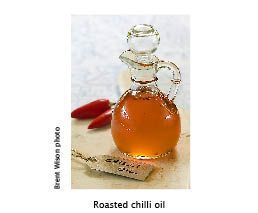 roasted chilli oil