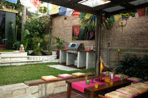 Don's Tips: The Perfect Outdoor Area