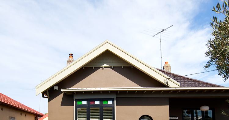 Don's Tips: People In Your Roof