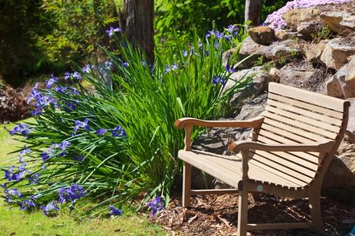 Don's Tips: Garden Furniture