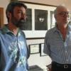 Don and Stuart Wagstaff