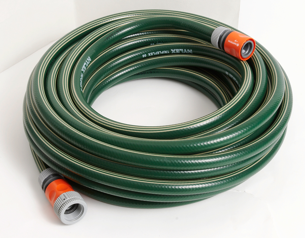 Don's Tips: Using Hoses for Weird Things