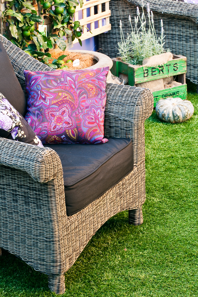 Don's Tips: Outdoor Furniture